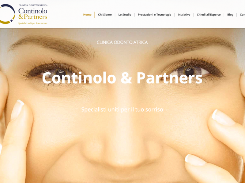 Continolo & Partners